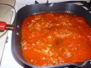 baked spaghetti 006