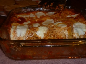 baked spaghetti 012