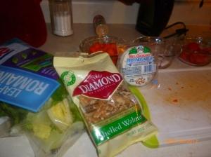 salad and alfredo 001