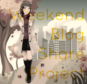 Weekend Blo Share Project
